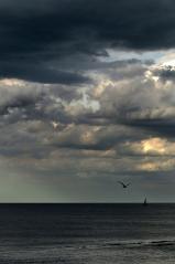 Wrześniowy Bałtyk
